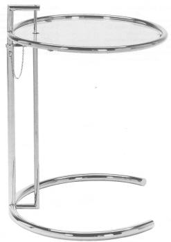 EGrey side table