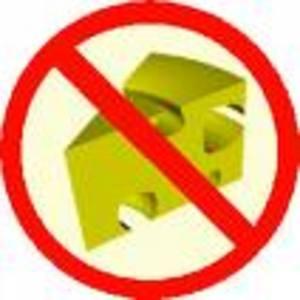 No_cheese